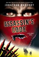 Jonathan Maberry - Assassin's Code  -  MP3 Audio Book on Disc