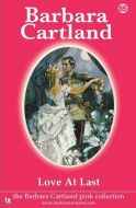 Barbara Cartland-Love at Last-Audio Book
