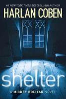 Harlan Coben-Shelter- Audio Book on CD