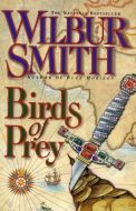 Wilbur Smith - Birds of Prey - MP3 Audio Book on Disc