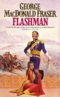 Flashman - By George MacDonald Fraser - Audio Book on CD.