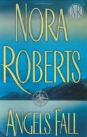 Nora Roberts - Angels Fall - MP3 Audio Book on Disc