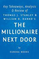 Thomas J Stanley -The Millionaire Next Door - MP3 Audio Book on Disc