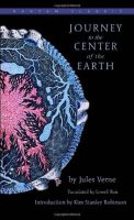 Jules Verne - A Journey to the Center of the Earth  -  MP3 Audio Book on Disc