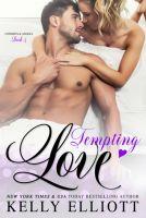 Kelly Elliot -Tempting Love  -  MP3 Audio Book on Disc