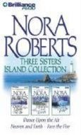 Nora Roberts-Three Sisters Trilogy-audio Book