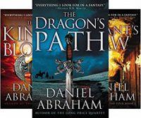 Daniel Abraham - Dagger and Coin Series-Audio