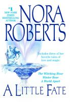 Nora Roberts-A Little Fate-E Book-Download