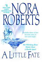 Nora Roberts-A Little Fate-E Book-Download
