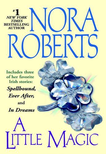 Nora Roberts-A Little Magic-E Book-Download