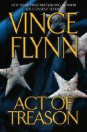 Vince Flynn - Act of Treason - MP3 Audio Book on Disc