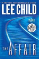 The Affair-Jack Reacher-by Lee Child