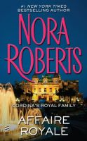 Nora Roberts-Affaire Royale-E Book-Download