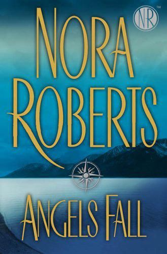 Nora Roberts-Angels Fall-E Book-Download
