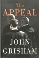 John Grisham- The Appeal-Audio Book