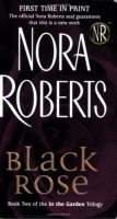 Nora Roberts-Black Rose-E Book-Download