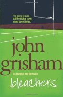 John Grisham- Bleachers-Audio Book
