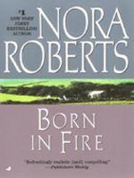 Nora Roberts-Born in Fire-E Book-Download