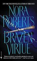 Nora Roberts-Brazen Virtue-E Book-Download