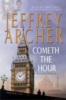 Jeffrey Archer - Cometh the Hour - Audio Book - on CD