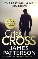 James Patterson - Criss Cross - Audio Book on CD