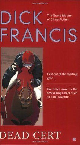 Dick Francis-Dead Cert - MP3 Audio on CD