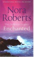 Nora Roberts-Enchanted-E Book-Download