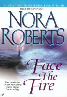 Nora Roberts-Face the Fire-E Book-Download