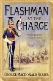 Flashman at the Charge - Audio Book on CD