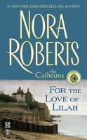Nora Roberts-For the Love of Lilah-E Book-Download