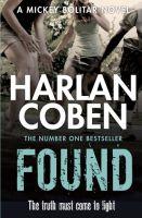 Harlan Coben-Found- Audio Book on CD