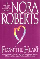 Nora Roberts-From the Heart-E Book-Download