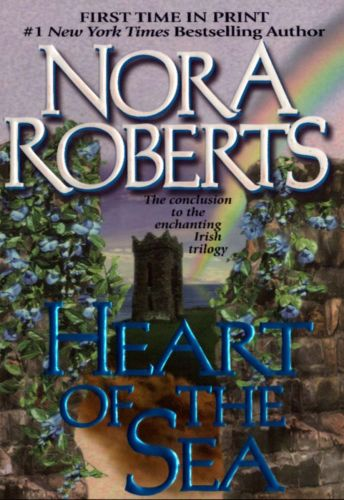 Nora Roberts-Heart of the Sea-E Book-Download