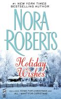 Nora Roberts-Holiday Wishes-E Book-Download