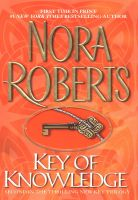 Nora Roberts-Key Of Knowledge-E Book-Download