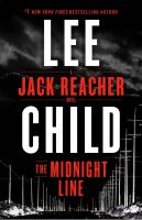 The Midnight Line - by Lee Child-MP3 Audio on CD