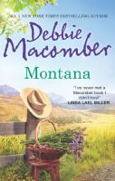 Debbie Macomber-Montana- Mp3 Audio Book on CD