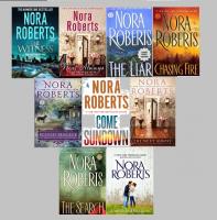 Nora Roberts - Audio Books