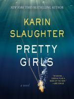 Karin Slaughter-Pretty Girls - Audio Book on CD