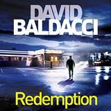 David Baldacci-Redemption-Audio Book