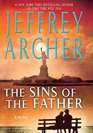 Jeffrey Archer - Sins of the Father - Audio Book - on CD