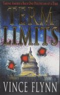 Vince Flynn - Term Limits - MP3 Audio Book on Disc