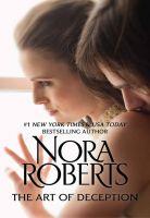 Nora Roberts-The Art of Deception-E Book-Download