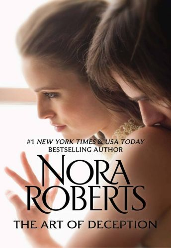 Nora Roberts-The Art of Deception-E Book-Download