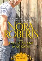 Nora Roberts-The Fall of Shane MacKade-E Book-Download