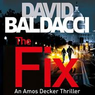 David Baldacci-The Fix-Audio Book