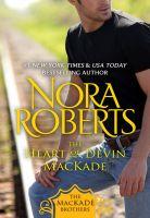 Nora Roberts-The Heart of Devin MacKade-E Book-Download