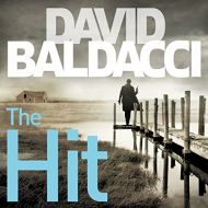 David Baldacci-The Hit-Audio Book