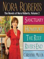 Nora Roberts-The Novels of Nora Roberts Volume 2-E Book-Download