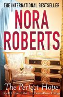 Nora Roberts-The Perfect Hope-E Book-Download